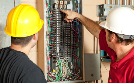 Claremont Electrician | Electrical Contractor in Claremont, CA